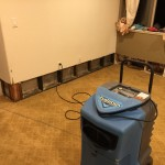 water damage restoration Coral Springs FL  IMG_0259